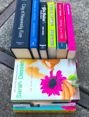book reveiws 3