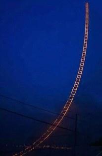 Sky Ladder 2015